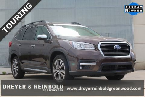 Pre-Owned 2019 Subaru Ascent Touring AWD 4D Sport Utility